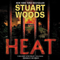 Heat - Stuart Woods