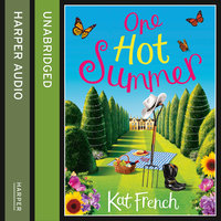One Hot Summer - Kat French