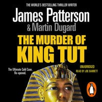 The Murder of King Tut - James Patterson