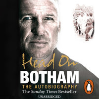 Head On - Ian Botham: The Autobiography - Ian Botham