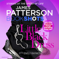 Break Point - James Patterson
