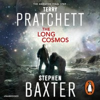 The Long Cosmos - Terry Pratchett,Stephen Baxter