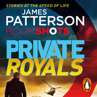 Private Royals - James Patterson