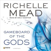 Gameboard of the Gods - Richelle Mead