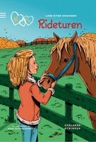K for Klara 12: Rideturen - Line Kyed Knudsen