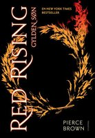 Red Rising 2 - Gylden søn - Pierce Brown