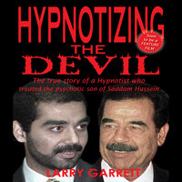 Hypnotizing the Devil - Larry Garrett