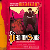 The Perdition Score - Richard Kadrey