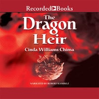 Dragon Heir - Cinda Williams Chima