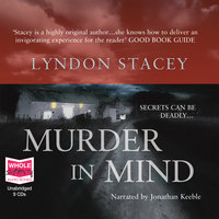 Murder in Mind - Lyndon Stacey
