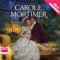 The Duke's Cinderella Bride - Carole Mortimer