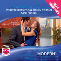 Innocent Secretary... Accidentally Pregnant - Carol Marinelli