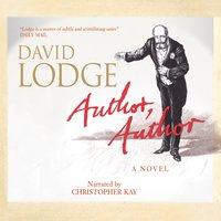 Author, Author - David Lodge
