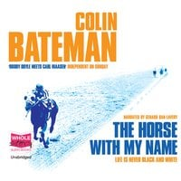 The Horse with my Name - Colin Bateman