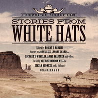 Stories from White Hats - Robert J. Randisi