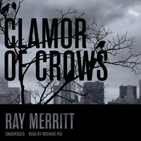Clamour of Crows - Ray Meritt