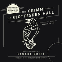 The Grimm of Stottesden Hall - Stuart Price