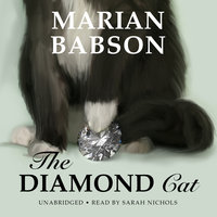 The Diamond Cat - Marian Babson
