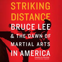 Striking Distance - Charles Russo