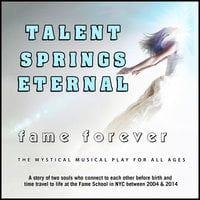 Talent Springs Eternal - David De Silva