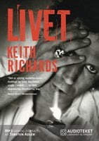 Livet - Keith Richards