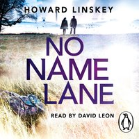 No Name Lane - Howard Linskey