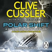Polar Shift - Clive Cussler,Paul Kemprecos