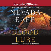 Blood Lure - Nevada Barr