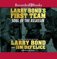 Larry Bond's First Team - Larry Bond,Jim Defelice
