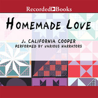 Homemade Love - J. California Cooper