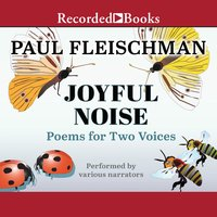 Joyful Noise - Paul Fleischman