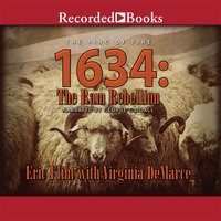 1634: The Ram Rebellion - Eric Flint,Virginia DeMarce