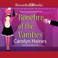 Bonefire of the Vanities - Carolyn Haines