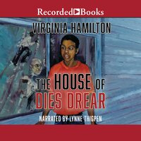 The House of Dies Drear - Virginia Hamilton