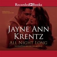 All Night Long - Jayne Ann Krentz