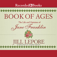 Book of Ages - Jill Lepore