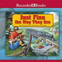 Just Fine the Way They Are - Connie Nordhielm Wooldridge