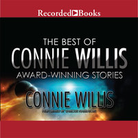 The Best of Connie Willis - Connie Willis