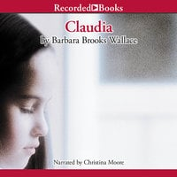 Claudia - Barbara Brooks Wallace