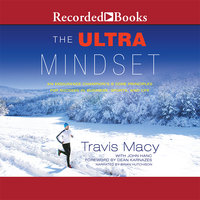 The Ultra Mindset - John Hanc,Travis Macy