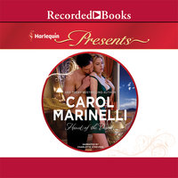 Heart of the Desert - Carol Marinelli
