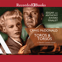 Toros and Torsos - Craig McDonald