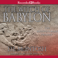The Witch of Babylon - D.J. McIntosh