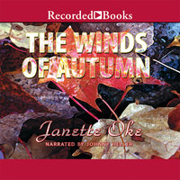 The Winds of Autumn - Janette Oke