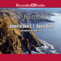 The Birthright - Janette Oke,T. Davis Bunn