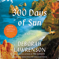 300 Days of Sun - Deborah Lawrenson