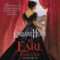 The Earl Takes All - Lorraine Heath