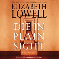 Die in Plain Sight - Elizabeth Lowell