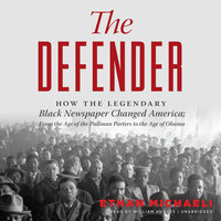 The Defender - Ethan Michaeli