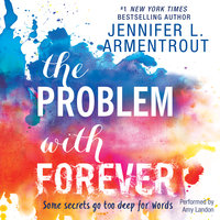 The Problem with Forever - Jennifer L. Armentrout